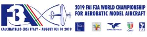 2019 FAI F3A Word Championship